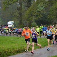 2018 Doneraile Park 5k Series - Race 1