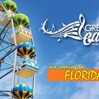 Great East Music Festivals in Orlando