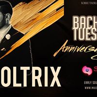 Bachata Tuesdays 1 Year Anniversary  Sevilla Nightclub