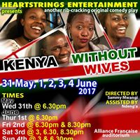 Kenya Without Wives