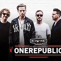 OneRepublic - Calgary