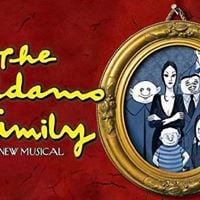 Addams Family Auditions
