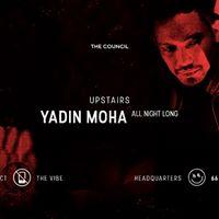 Council Thursdays Yadin Moha