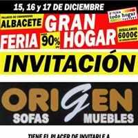 Feria Hogar Albacete