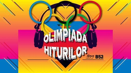 Olimpiada Hit-urilor - Party at club B52