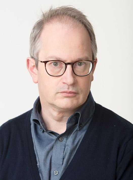 Festival of Ideas Robin Ince