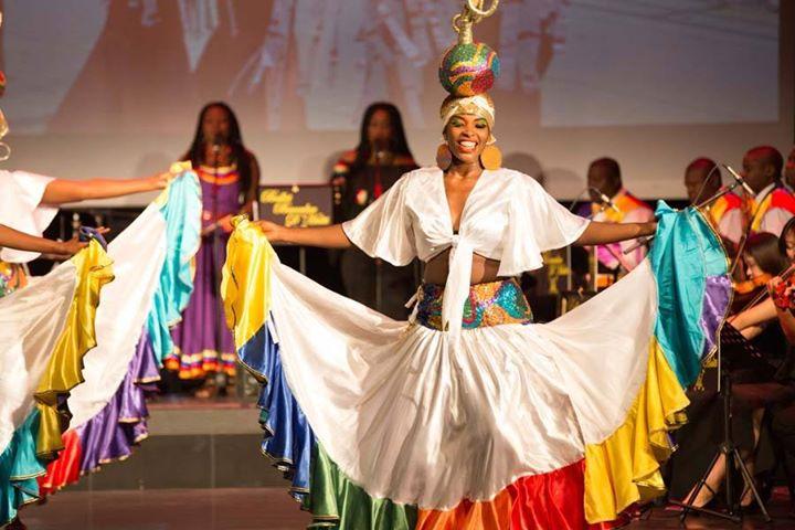 Haitian Folklore Workshop