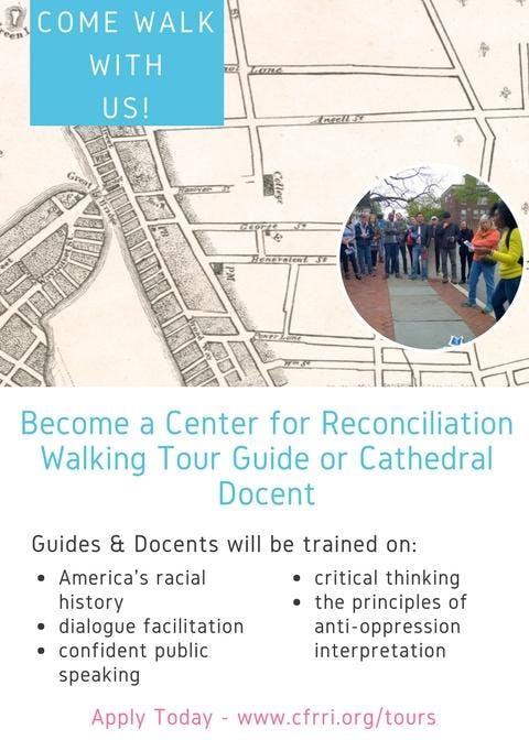 Principles of Decolonized Interpretation Workshop - Tour Guide & Docent Training