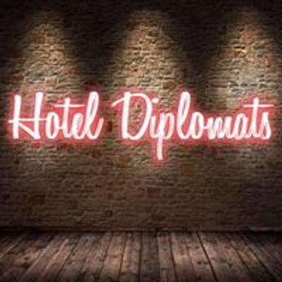 Hotel Diplomats