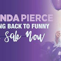 Chonda Pierce - Charlotte NC