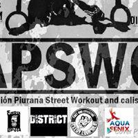 1er Championship APSWC