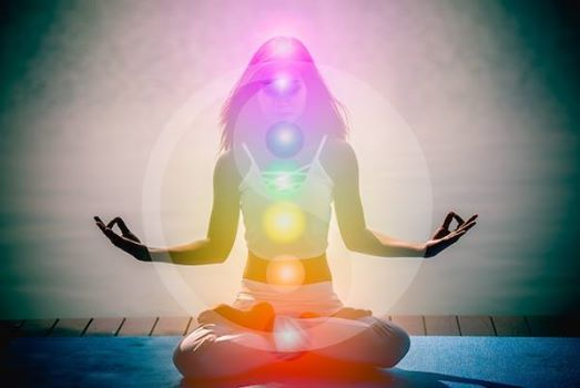 A Journey Through the Energy Body and the Chakras