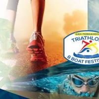 San Fernando Triathlon 5k &amp Boating Festival