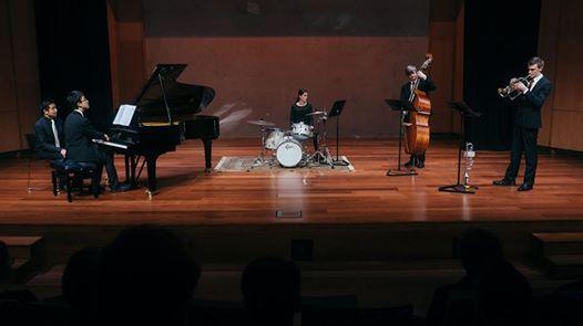 Mondays on Stage Burnside High Chamber Music Recital
