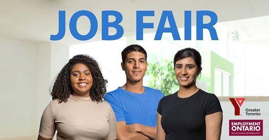 Multi-Employer Student Job Fair