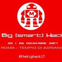 The Big [smart] Hack