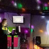 Karaoke Celebration With Karaoke deejay Dana Morrigan