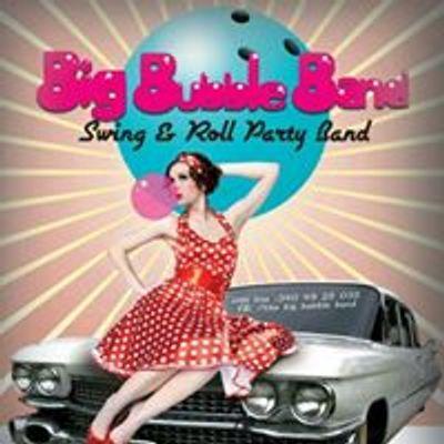 The Big Bubble Band