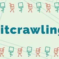 Litcrawling a Campidoglio