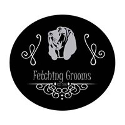 Fetching Grooms Pet Styling