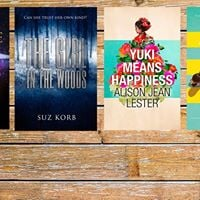 Two American Authors Many Paths to Publication