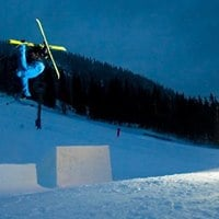Show &amp Style - Slopestyle &amp Big Air