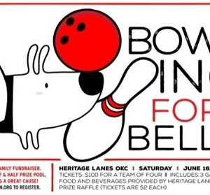 Bowling For Bella