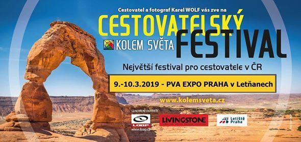 Festival KOLEM SVTA v Praze