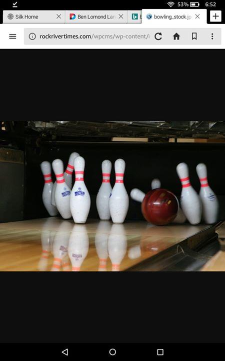 Northern Utah Christian Singles Bowling