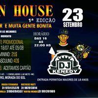 OPEN HOUSE 1 EDIO