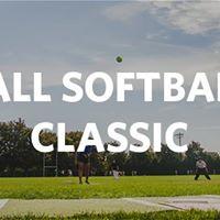 Fall Softball Classic