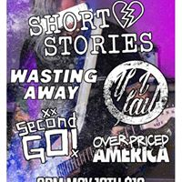 Short Stories  Wasting Away  If I Fail &amp More