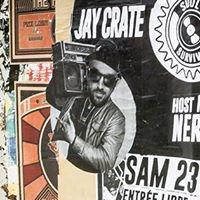 SOUL CLAPJ-Zen  Jay Crate-host MC Nero Soul Survivor