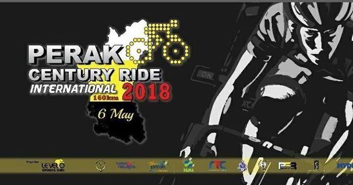 Perak Century Ride 2018 (FULL)