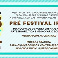 Pr Festival Ip-u