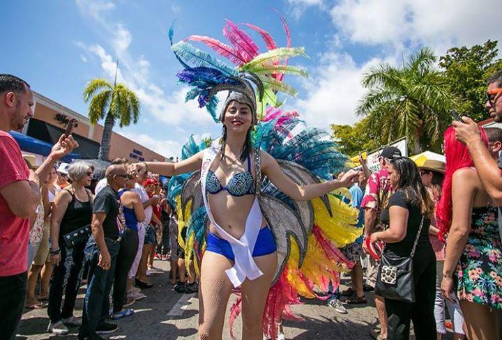 Calle Ocho Miami 2018
