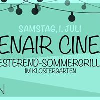 Gissmatt Openair Cinema