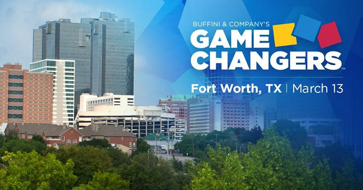 Buffini & Companys GameChangers Fort Worth
