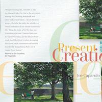 Original Work Creative Reading by Joe Caparulo