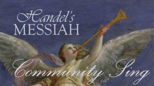 Community Messiah Sing