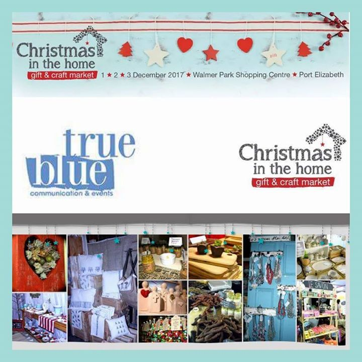 Christmas In The Home At Walmer Park Shopping Centre Port Elizabeth