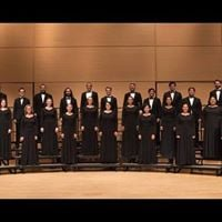 Texas State Chorale-Southwestern ACDA Convention