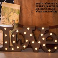 The Rustic Wedding Expo