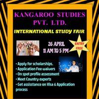 International Study Fair