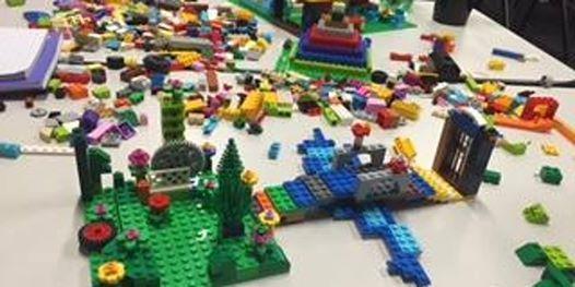 Facilitator Training - Lego Serious Play methodology - Christchurch
