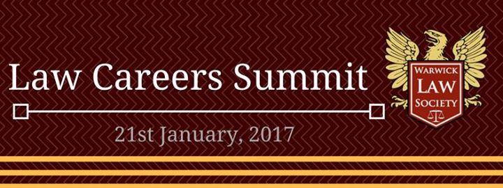 Law Careers Summit