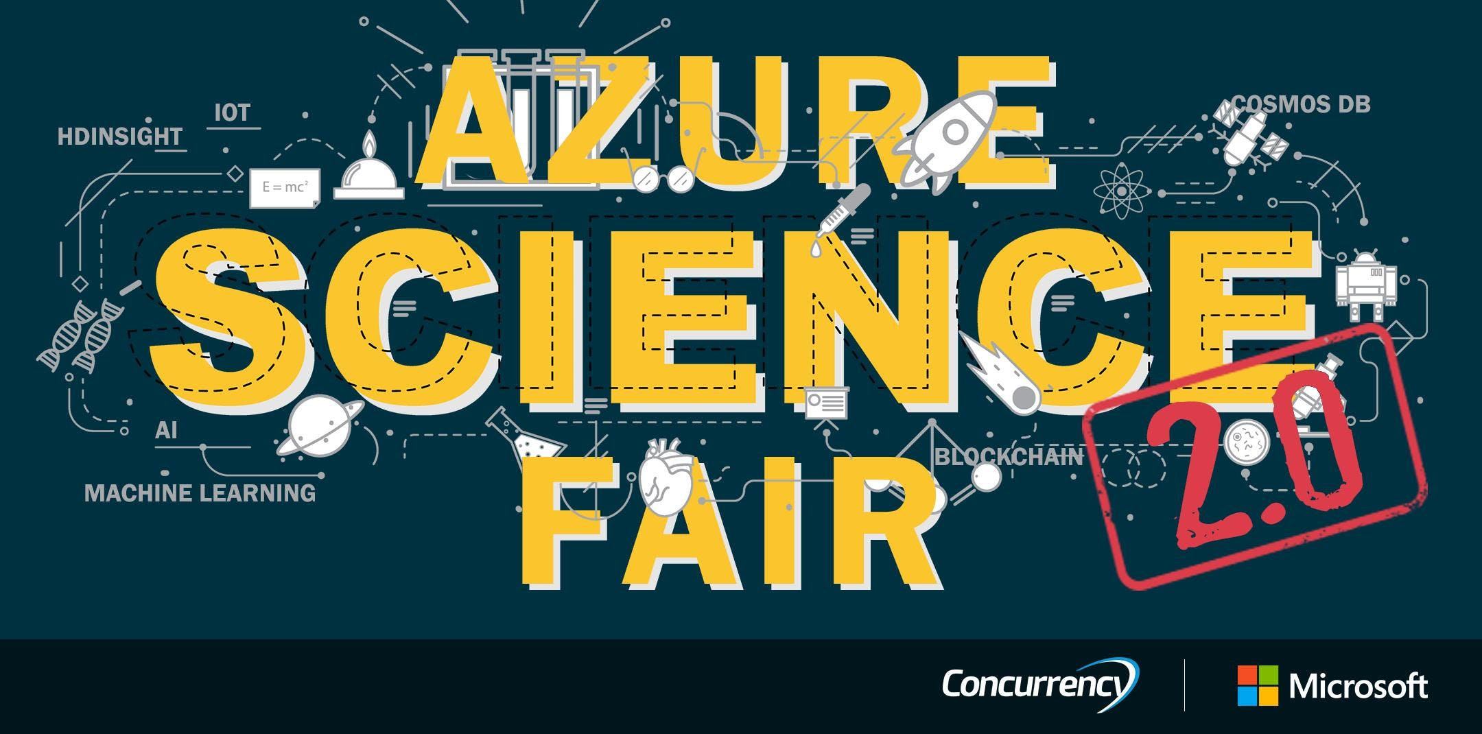 azure science fair 2 0 edina at microsoft corporation edina