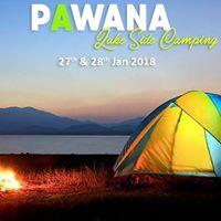 Trikon 824 Pawna Lake Side Camping
