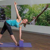 Beginners Yoga Workshop with Dagmar Hirsch