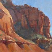 Paint Sedona with Michael Chesley Johnson